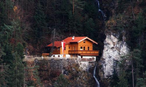 Ferienhaus_Wasserfallhuette_Kufstein